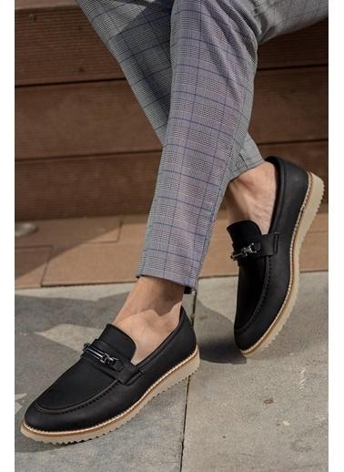 Muggo Ayakkabı Siyah